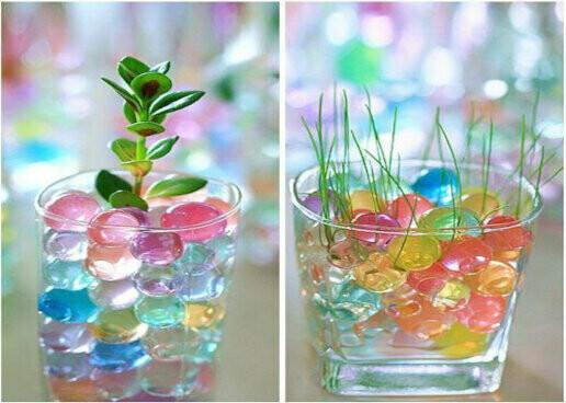 Crystal Soil balls (200 pcs)