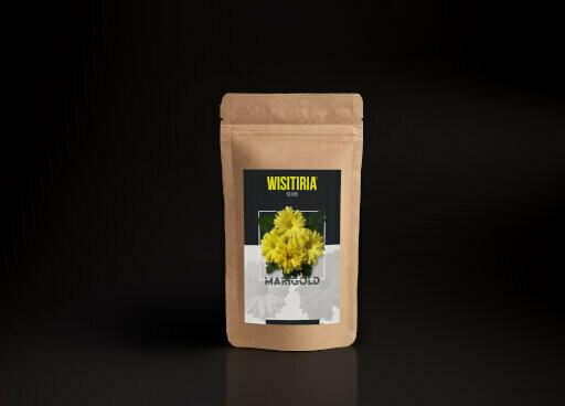Wisitiria Seeds Marigold