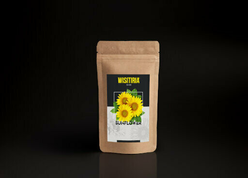 Wisitiria Seeds Sunflower