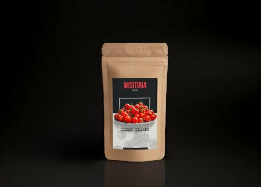 Wisitiria Seeds Cherry Tomato