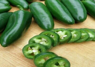 Chilli Jalapeno Seeds (10 Seeds)
