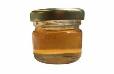 Raw Multi-Flora Honey (35gm  sample bottle)