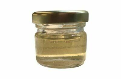 Raw White Honey (35gm sample bottle)