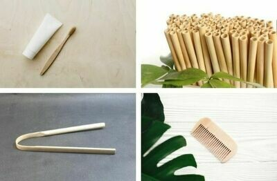 Sustainable Lifestyle Pack