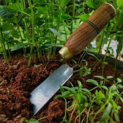 Trowel/ Spade/ Desi Khurpa (Gardening Tool)