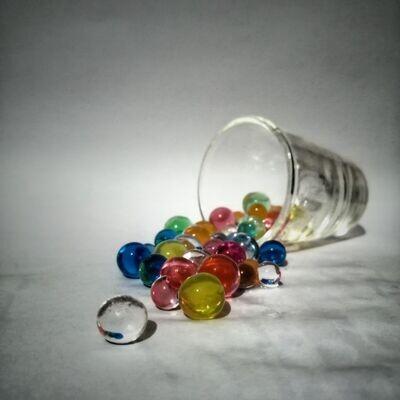 Crystal Soil balls (50 pcs)