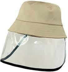 Kids Protective Clear Face Shield