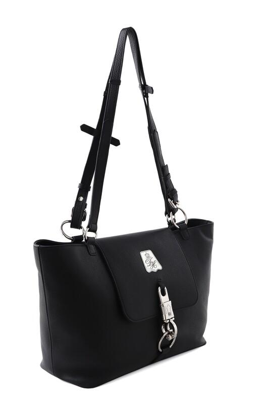 Rein Bag, Black