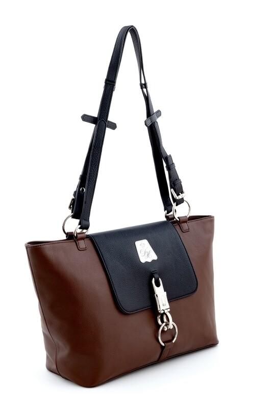 Rein Bag, Brown