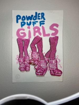 powderpuff girls