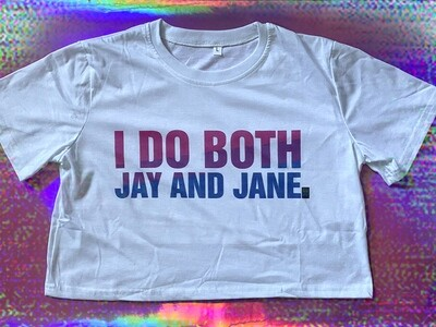 Both Jay and Jane - AGSW