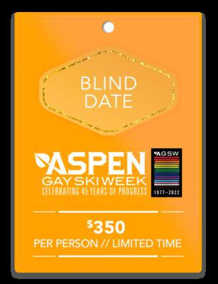 Blind Date Pass