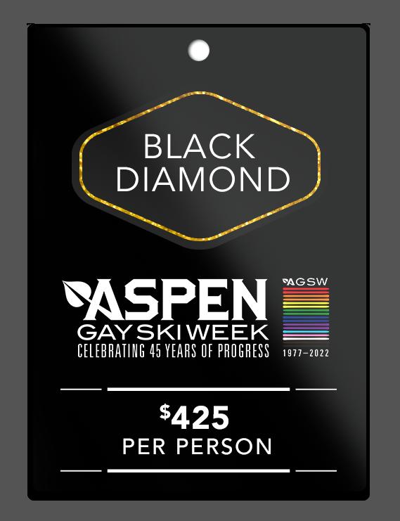 Black Diamond Pass