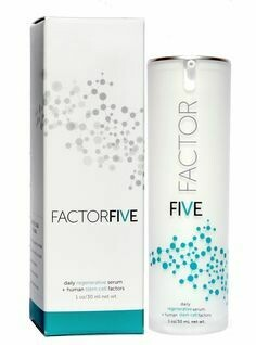 FACTORFIVE Anti-Aging Cream