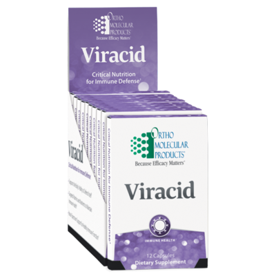 Viracid-Blister Pack