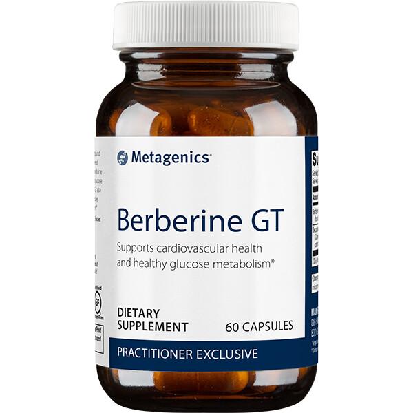 Berberine GT