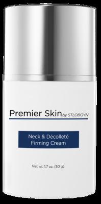 Neck & Décolleté Firming Cream