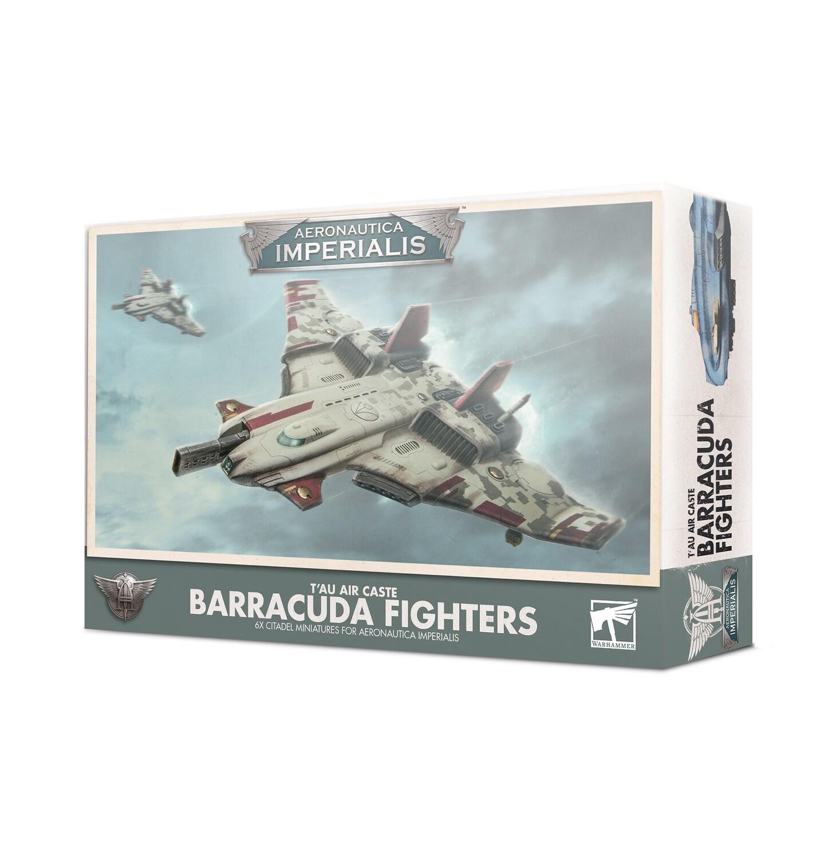 Barracuda Foghters