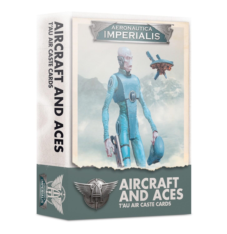 Aircraft and Aces Tau
