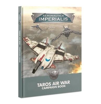 Taros Air War