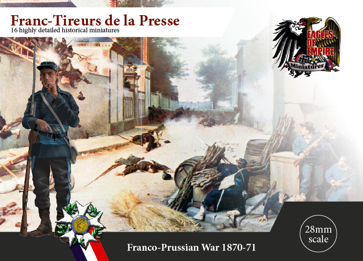 Francs-Tireurs Light Infantry
