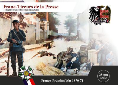 Francs-Tireurs Light Infantry