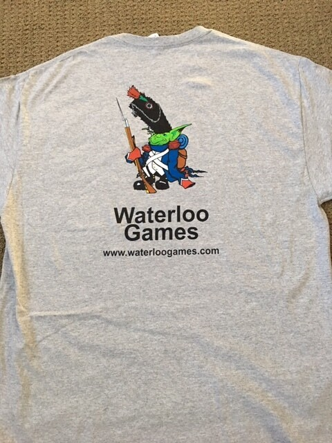Waterloo Games ss-t Gobbo 3XL