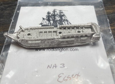 NA3 USS Essex 32 gun