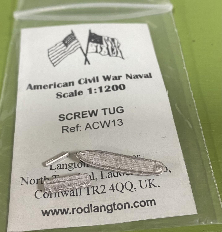 ACW13 Screw tug