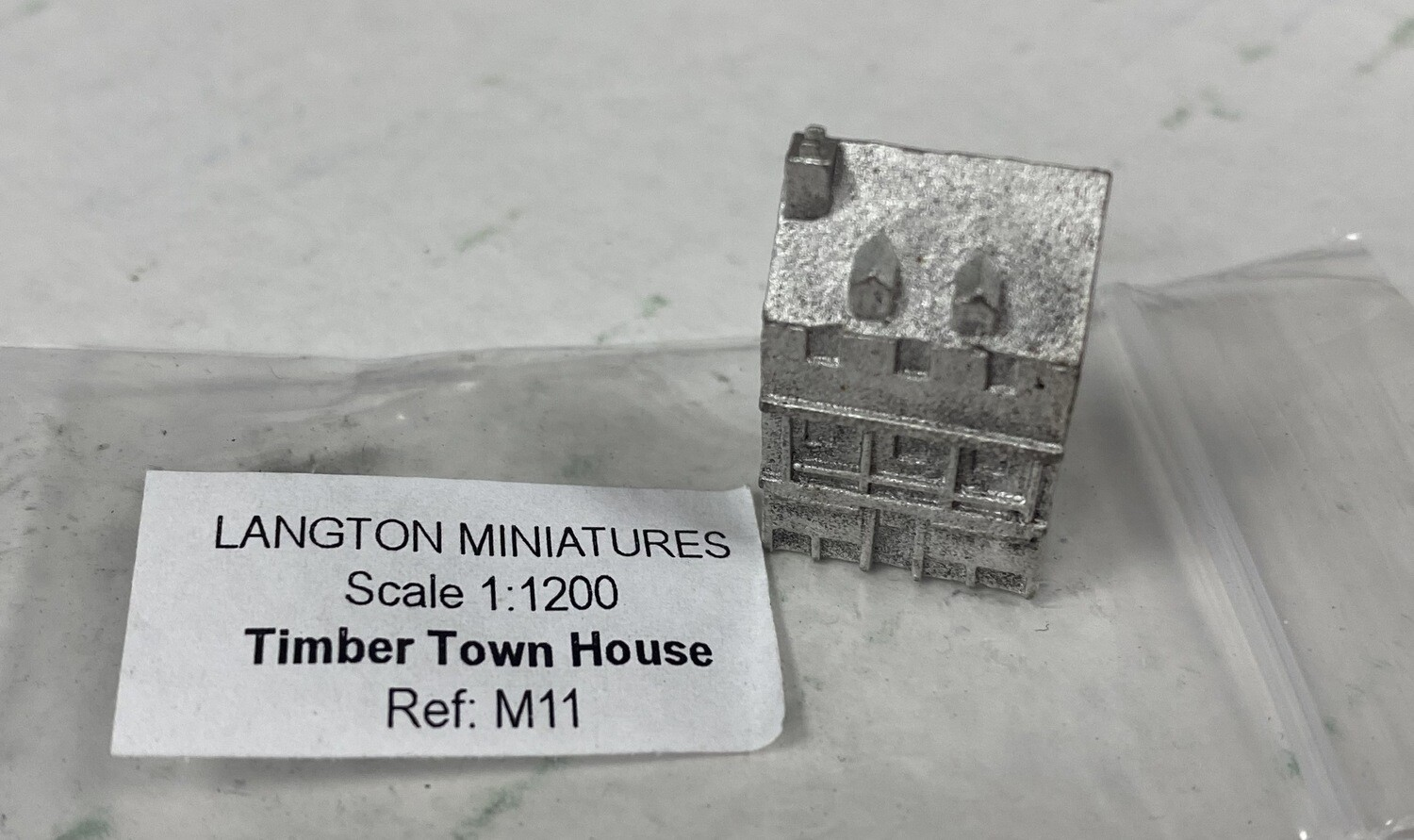 M11 Timber Town House