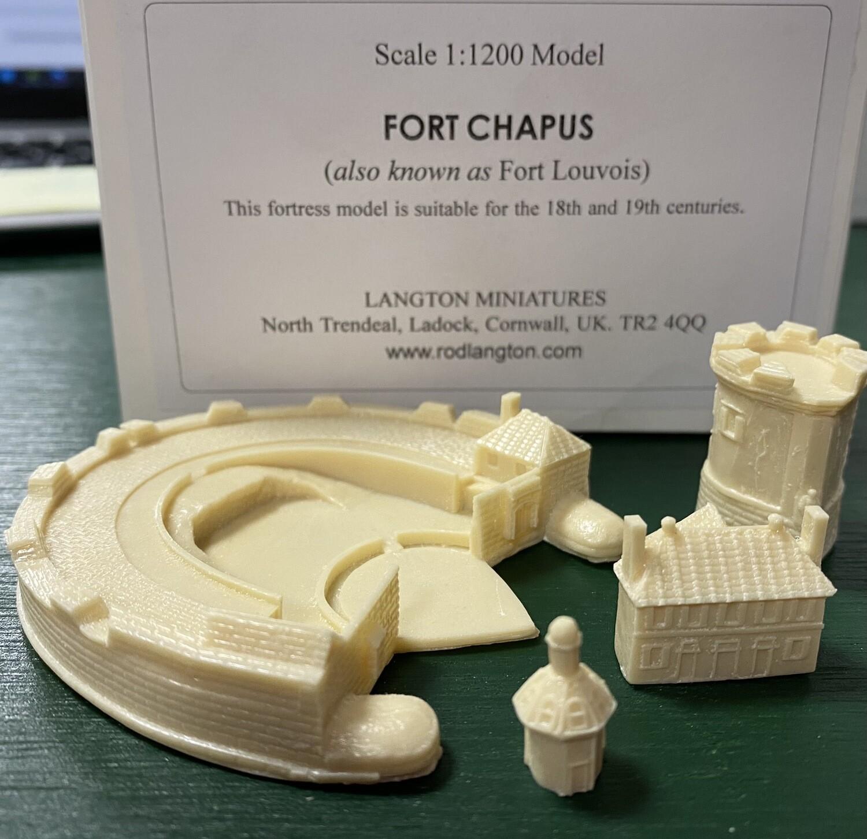 FC1 Ft Chapus Kit