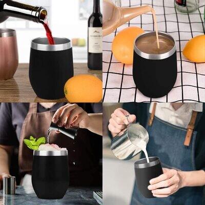 Wine Tumblers - Custom or Blank