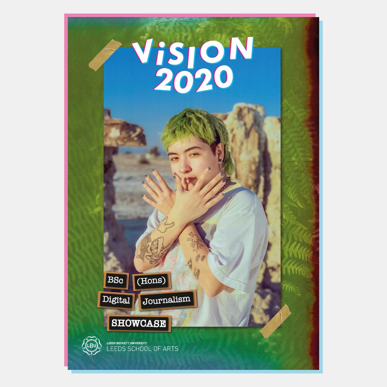 Vision 2020 - Magazine