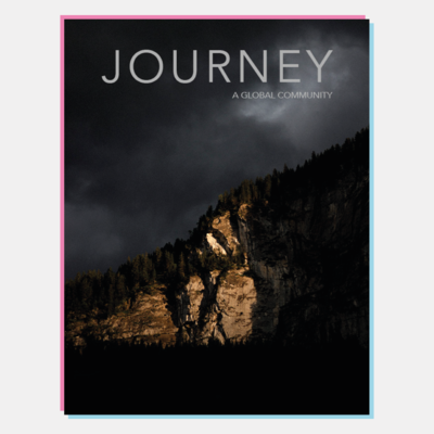 Journey - Magazine