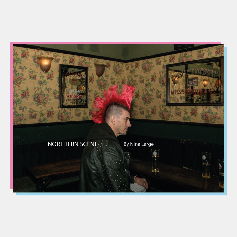 Pre-Order: Northern Scene - Photobook
