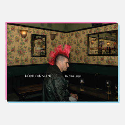 Pre-Order: Northern Scene - Photobook