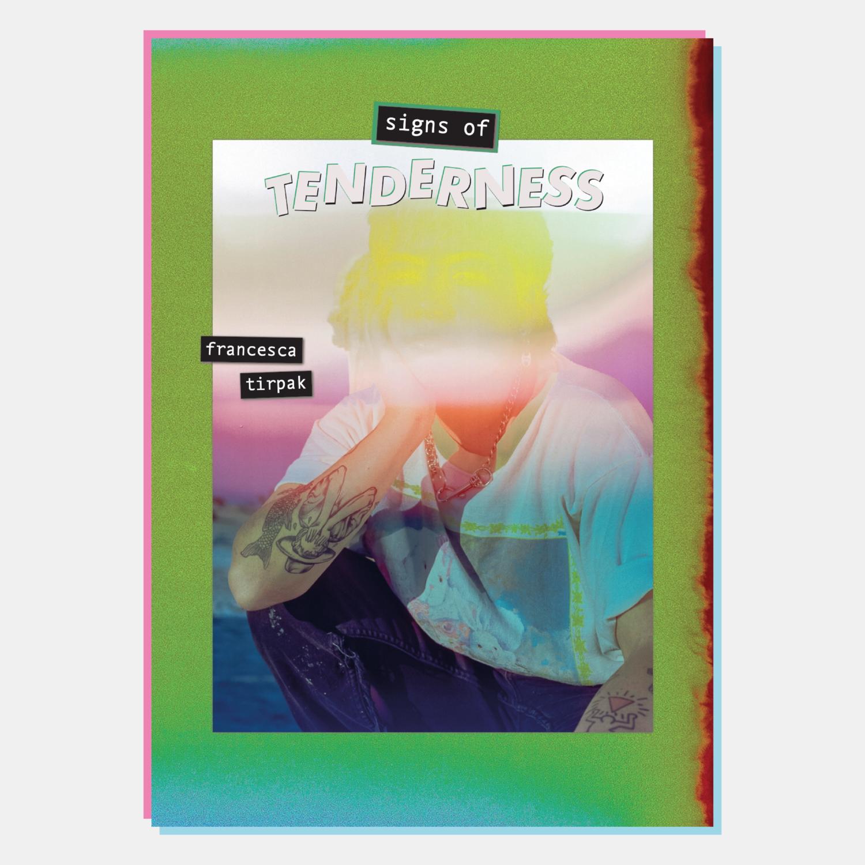 Pre-Order: Signs Of Tenderness - Photobook