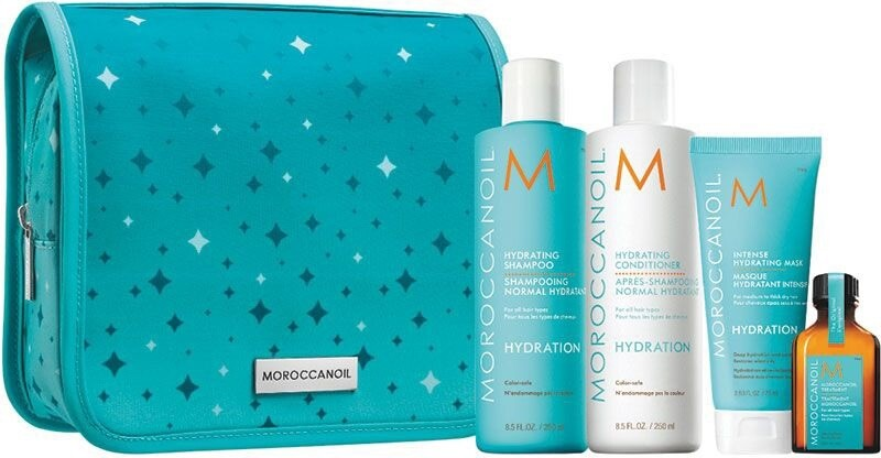 Moroccanoil Holiday Set - Hydrating