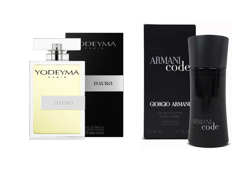 For Him - Yodeyma perfumes are similar to branded perfumes for a fraction of the price.
