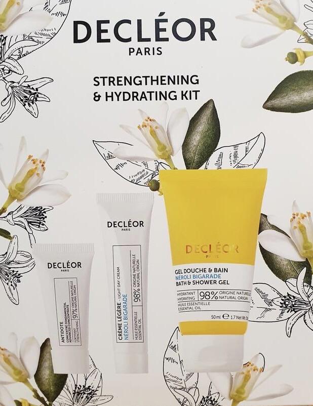 Strengthening & Hydrating Kit