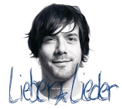 Lieber Lieder (2008), signiert