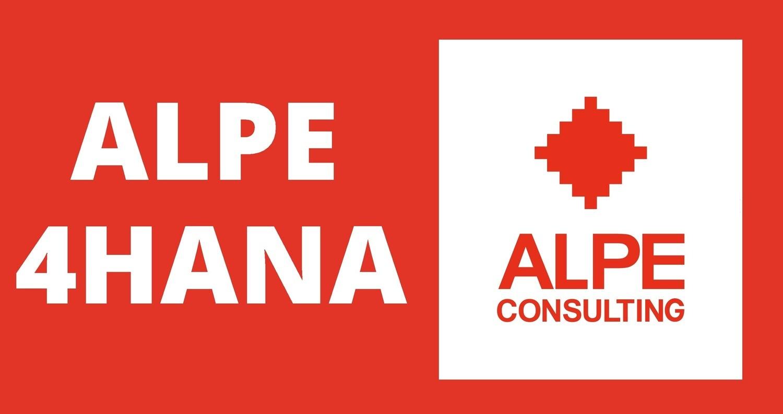 Внедрение ALPE/4HANA