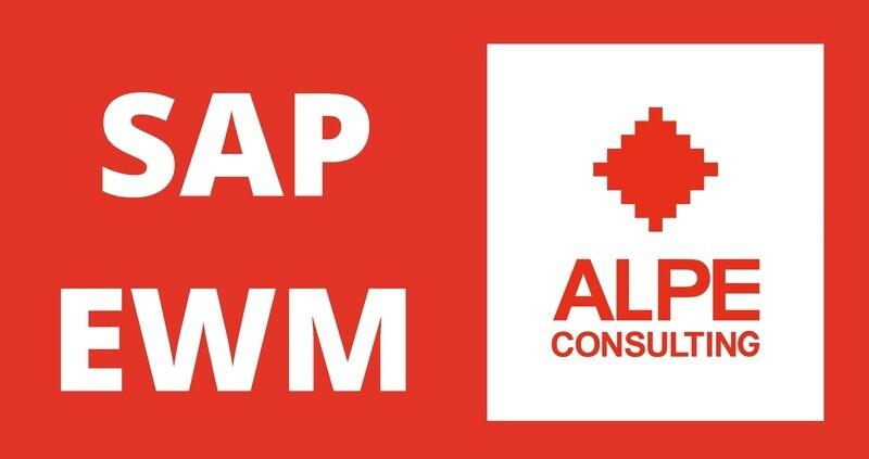 Внедрение SAP EWM