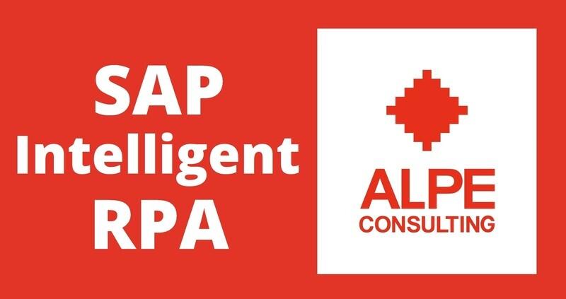 Внедрение SAP Intelligent RPA