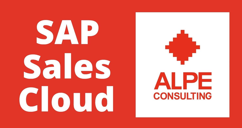 Внедрение SAP Sales Cloud