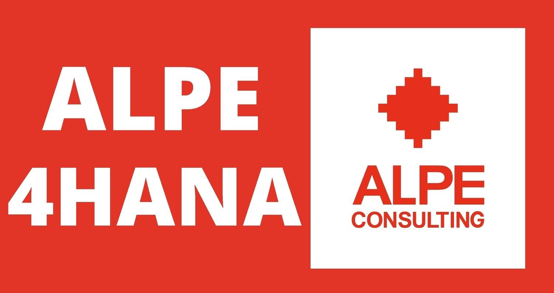 Внедрение ALPE4HANA