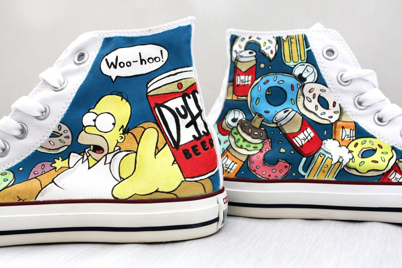 CONVERSE ALL STAR Simpson