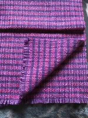 Pink & Purple Weave