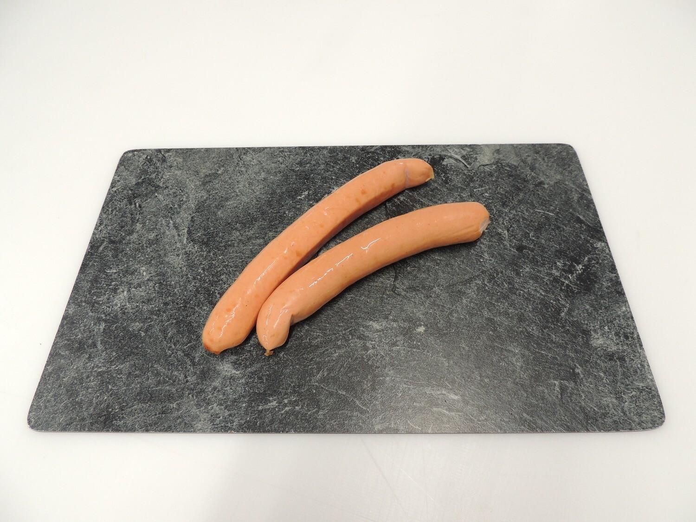 Wienerli, 2 Paar