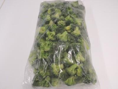 Broccoli,  tiefgekühlt